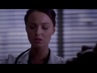 Greys Anatomy Season 10 Episode 11